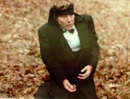 Hanussen (István Szabó, H/BRD/A 1988), restaurierte Fassung