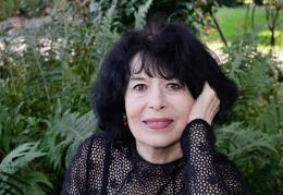 Auf der Shortlist für den Deutschen Buchpreis: Monika Helfer (© Isolde Ohlbaum)