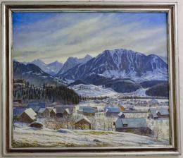 Albert Rauch, Herbst