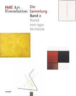 Hilti Art Foundation, Band 2