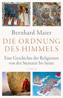 Bernhard Maier: Die Ordnung des Himmels