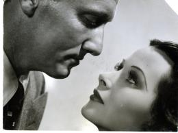 I Take This Woman (W. S. Van Dyke, US 1940)
