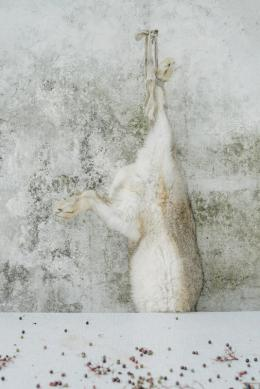 """Denis Butorac, aus der Serie: """"Homesick"""", 2018 Fine Art-Prints, 100 x 66 cm"""
