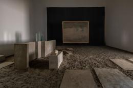Installationsansicht Kunsthal Charlottenborg, 2018. Courtesy die Künstlerin. Foto: Anders Sune Berg. © 2019, ProLitteris, Zürich