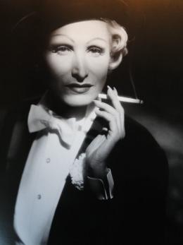 Irene Andessner, I.M. Dietrich, 2001 © Landessammlungen NÖ, Foto: Irene Andessner, 2019