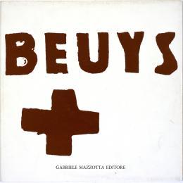 """Joseph Beuys, """"Ja Ja Ja Ja Ja, Nee Nee Nee Nee Nee"""", 1970, Album mit Langspielplatte, gestempelt, Ort: Center for Advanced Studies (CAS), Seestraße 13, 80802 München © VG Bild-Kunst, Bonn 2021"""