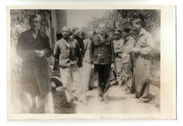 Verhaftung von Gauleiter Rainer, 31.5.1945 bei Paternion, FotografIn unbekannt, LMK Rudolfinum