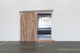 Aaron Flint Jamison, Opportunity Zone, 2019. Photo: Kunst Halle Sankt Gallen, Sebastian Schaub