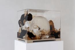 Lutz & Guggisberg Klimaei , 2006, Kunstmuseum St. Gallen © 2020, ProLitteris, Zurich
