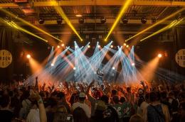 Konzert: Spotify ignoriert Indie-Musiker (Foto: pixabay.com, Pexels)