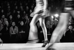 Lenny Kravitz: Strut  (© Leica Galerie München/ Lenny Kravitz)