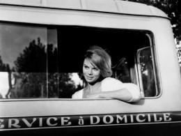 La Dérive (Paula Delsol, F 1964)