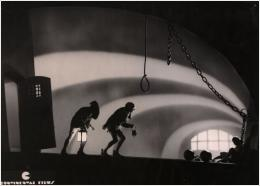 la main du diable (Die Teufelshand | Maurice Tourneur, F 1943)