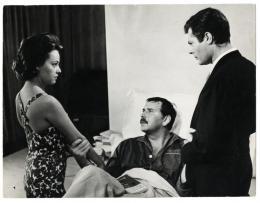 La Notte (Michelangelo Antonioni, I 1961)