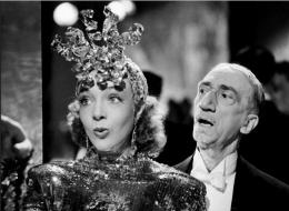 la nuit fantastique (Die phantastische Nacht | Marcel L'Herbier, F 1942)