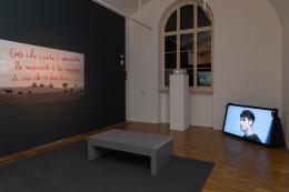 Werke von Lotte Schreiber, Foto: Universalmuseum Joanneum/N. Lackner