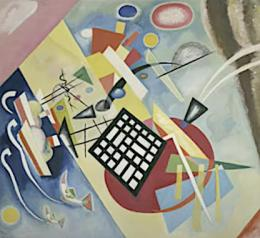 Gemälde: Google-KI komponiert Musik (Foto: youtube.com, Google Arts & Culture)
