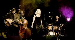 Michaela Rabitsch & Robert Pawlik Quartett