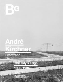 Cover Buch Stadtrand Berlin