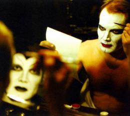 Mephisto (István Szabó, BRD/H/A 1981)