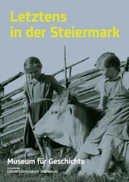 """Postkarte """"Museum für Geschichte"""", 2017  Grafik: Universalmuseum Joanneum"""
