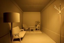 Stefan Sagmeister (*1962) & Jessica Walsh (*1986), Color Room, 2018/19. In Kooperation mit Backhausen MAK Wien DESIGN LABOR; © Aslan Kudrnofsky/MAK Wien