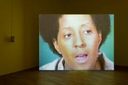 Howardena Pindell, Free, White and 21, 1980, Foto: Axel Schneider