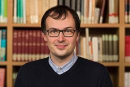 Johannes Müller-Salo