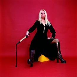 Natalia LL, Velvet Terror, 1970 © Courtesy the artist and gallery Lokal_30
