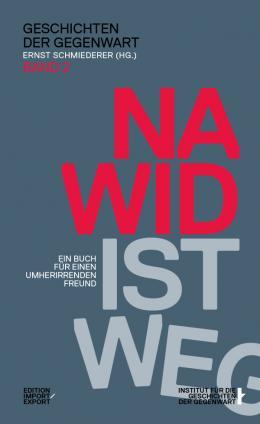 Ernst Schmiederer Buchcover