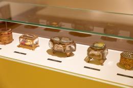 Werke von Nayarí Castillo, Foto: Universalmuseum Joanneum/N. Lackner