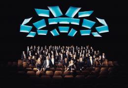 NDR Radiophilharmonie - Foto Nikolaj Lund I NDR