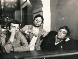 Nedjelja (Ein Sonntag | Lordan Zafranović, YU 1969)
