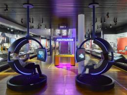 © Museum für Kommunikation, Foto: Beat Schweizer