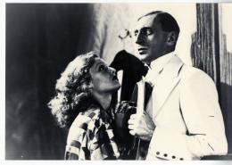 Nie wieder Liebe! (Anatole Litvak, D 1931)