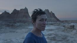 Frances McDormand gewann für ihre Darstellung 2021 ihren dritten Oscar.