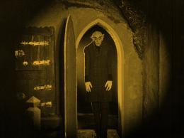 Nosferatu - Eine Symphonie des Grauens (F. W. Murnau, D 1922)