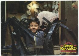Nuovo Cinema Paradiso (Giuseppe Tornatore, I/F 1988)