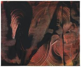 He Wei, No.159, 2019 Öl auf Leinwand, 50x60cm © Courtesy ShanghART Shanghai, Beijing, Singapore