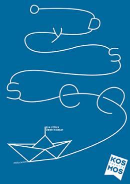 Theater Kosmos Bregenz: Odyssee - ein Stück über Heimat von Philip Jenkins