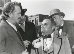 Blazing Saddles, 1974, Mel Brooks  (c) Österreichisches Filmmuseum