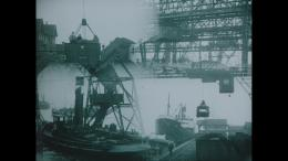 Regen, 1929, Joris Ivens, Mannus Franken,  Foto: EYE Filmmuseum