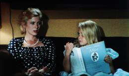 Il profumo della signora in nero (Das Parfüm der Dame in Schwarz), 1974, Francesco Barilli, Foto: Cineteca Nazionale