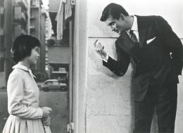 Il rossetto (Unschuld im Kreuzverhör), 1960, Damiano Damiani, Fotocredit: Österreichisches Filmmuseum