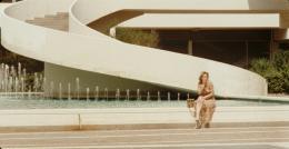 Tenebre (Tenebre – Der kalte Hauch des Todes), 1982, Dario Argento, Foto: Cineteca Nazionale