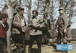 Hajka (Manhunt), 1977, Živojin Pavlović, Foto: Slovenska kinoteka