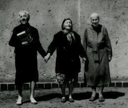 Astenicheskiy sindrom (Das Asthenische Syndrom), 1989, Kira Muratova, Foto: Nacionalniy tsentr Aleksandra Dovzhenko