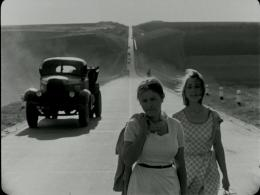 Korotkie vstrechi (Kurze Begegnungen), 1967, Kira Muratova, Foto: Nacionalniy tsentr Aleksandra Dovzhenko