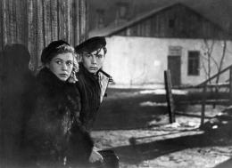 Molodaja gvardija (The Young Guard), 1948,Sergej Gerasimov Fotocredit: Österreichisches Filmmuseum