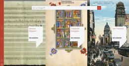 ÖNB Digital: Millionen Objekte auf einen Streich – © Österreichische Nationalbibliothek
